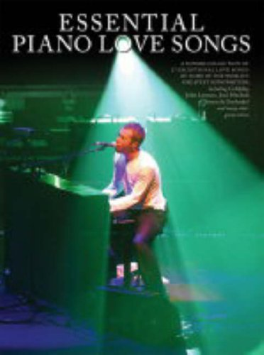 9780711934207: Essential Piano Love Songs