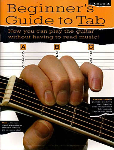 9780711934306: Beginner's Guide to Tab