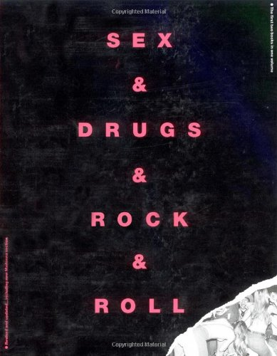 Sex, Drugs & Rock 'n' Roll: Charlesworth, Chris