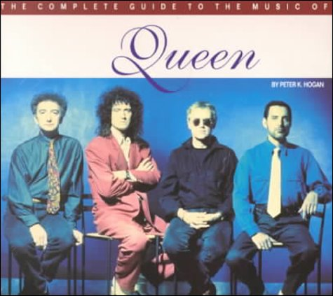 9780711935266: The Complete Guide to the Music of Queen