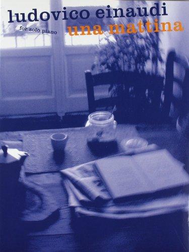 9780711935433: MATTINA, UNA: Una Mattina for Solo Piano