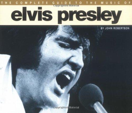 9780711935495: Elvis Presley