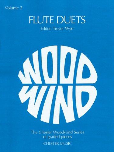 9780711935563: WYE FLUTE DUETS VOLUME 2 2 FLT