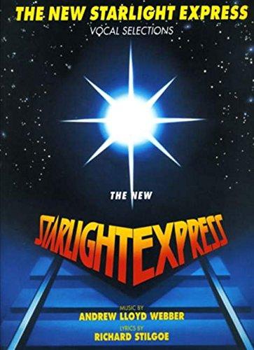 9780711936034: Andrew Lloyd Webber the New Starlight Ex