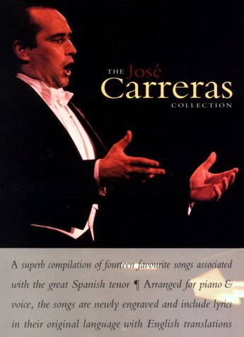 9780711936041: The Jose Carreras Collection