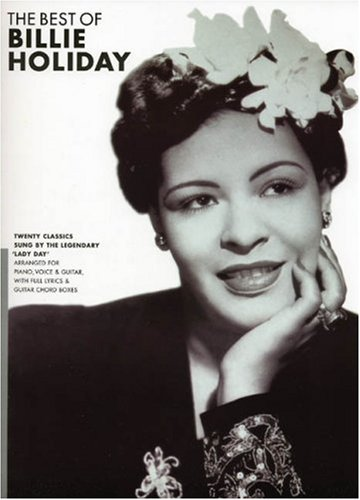 9780711936157: Billie Holiday Songbook
