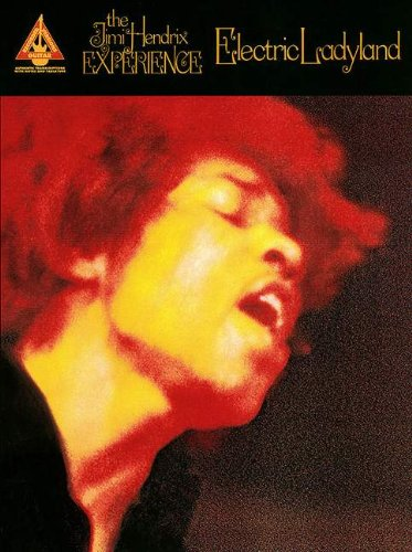 9780711936591: Jimi Hendrix: Electric Ladyland - Easy Guitar Recorded Versions