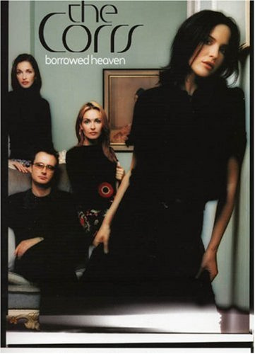 9780711937055: Corrs Borrowed Heaven Pvg: For Piano, Voice and Guitar