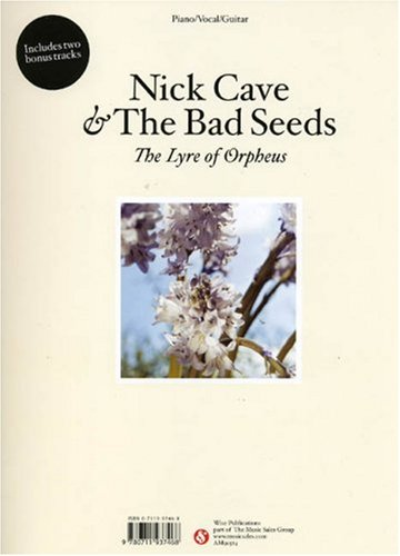 9780711937468: Nick Cave and The Bad Seeds