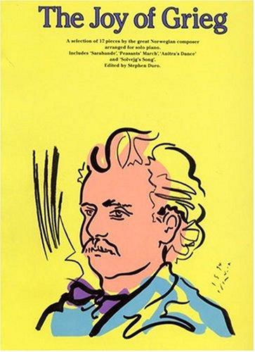 9780711937642: The Joy Of Grieg