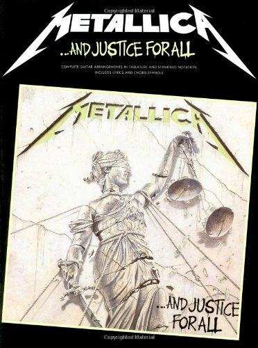 9780711938038: Partition : Metallica Justice For All