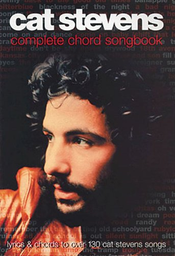 9780711938083: The Complete Cat Stevens Chord Songbook