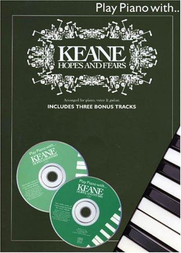 9780711938137: Keane - Hopes and Fears