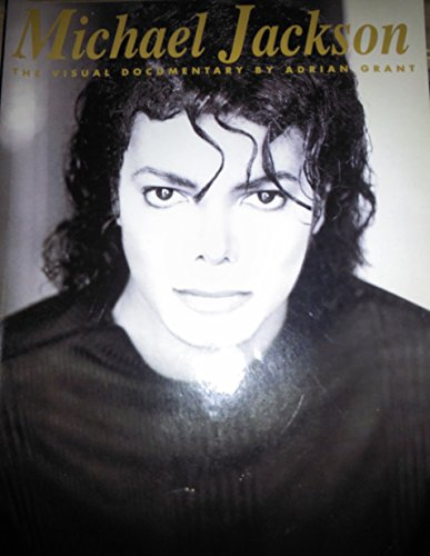 9780711938151: Michael Jackson: The Visual Documentary
