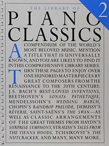 9780711938441: Library of Piano Classics