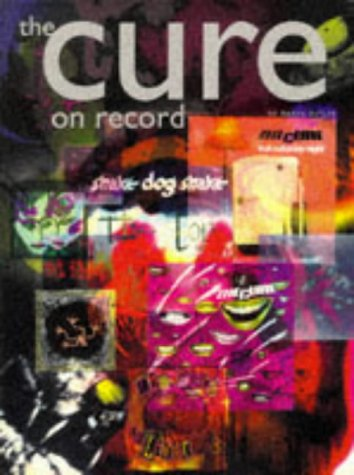 The Cure on Record: Daren Butler
