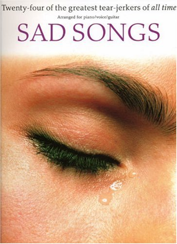 9780711938939: Sad Songs: For Piano, Voice and Guitar