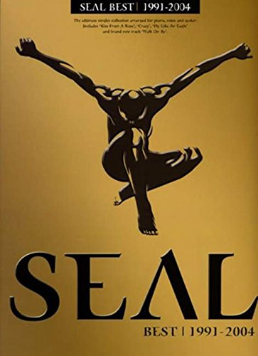9780711939028: Seal Best, 1991-2004: For Piano, Voice and Guitar