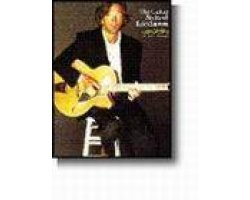 9780711939974: The Guitar Styles of Eric Clapton