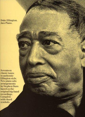 9780711940680: Duke Ellington Jazz Piano