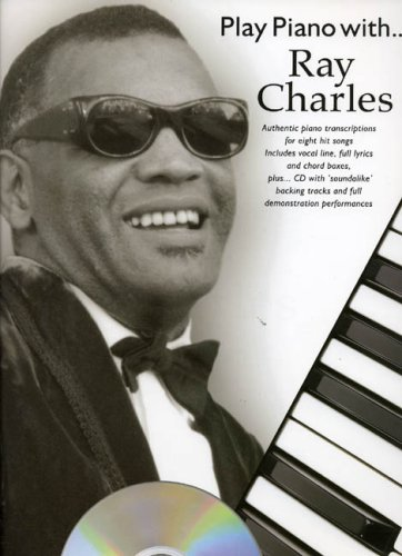 9780711940802: Play Piano With Ray Charles