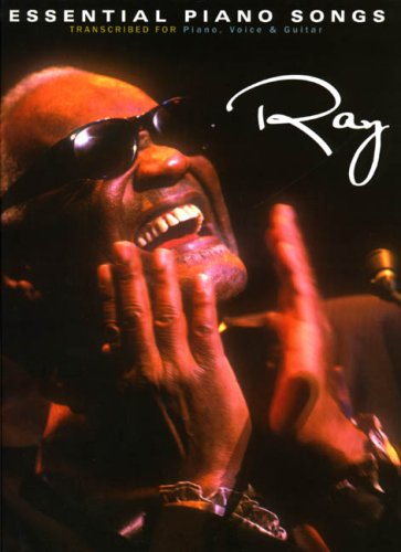 9780711940932: Ray Charles: Essential Piano Songs Piano, Voix, Guitare