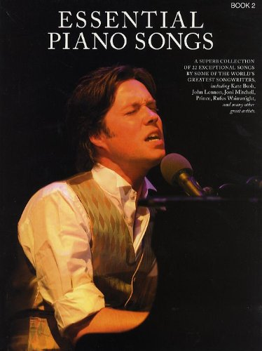 9780711941762: Essential Piano Songs: Book 2