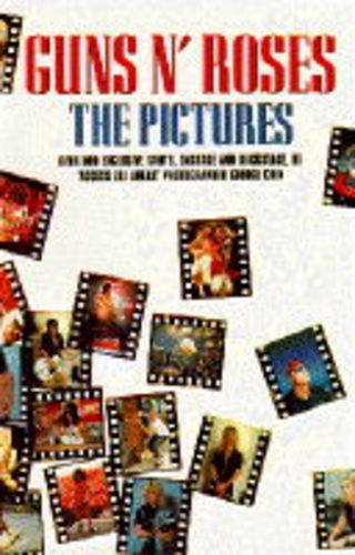 9780711941823: Guns N' Roses: The Pictures