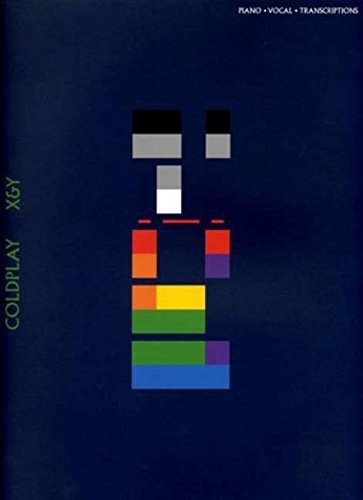 9780711942394: Coldplay X & Y: For Piano, Voice and Guitar (Pvg)