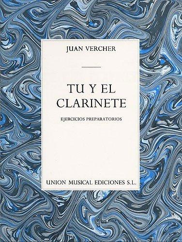 9780711942653: Vercher Tu Y El Clarinete