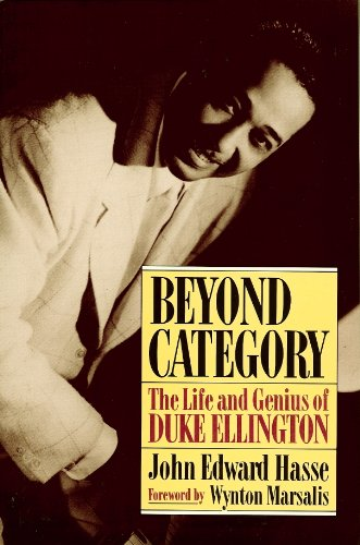 9780711942752: Beyond Category: The Life & Genius of Duke Ellington