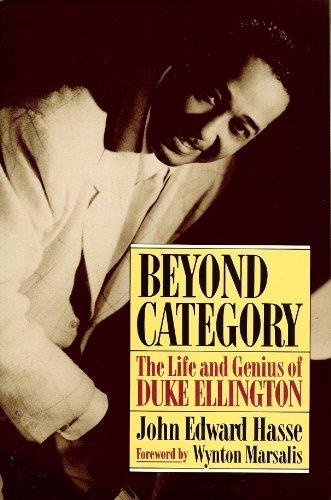9780711942752: Beyond Category: The Life & Genius of Duke Ellington