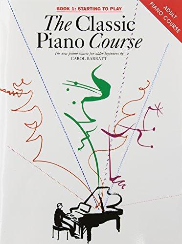 9780711943117: Classic Piano Course: v. 1