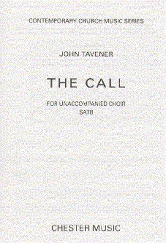 9780711943261: John Tavener: The Call
