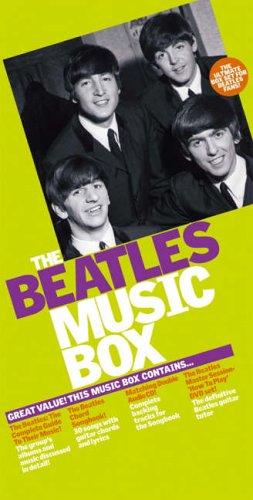 9780711943407: The Beatles Music Box