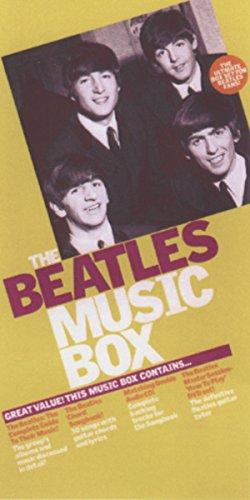 "9780711943407: The "" Beatles "" Music Box"