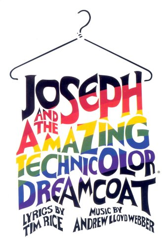 "9780711943933: ""Joseph and the Amazing Technicolor Dreamcoat"": Full Vocal Score"