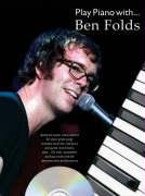 9780711944138: Play Piano With Ben Folds