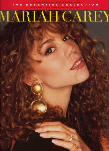 9780711944633: Mariah Carey: the Essential Collection (Piano Vocal Guitar)