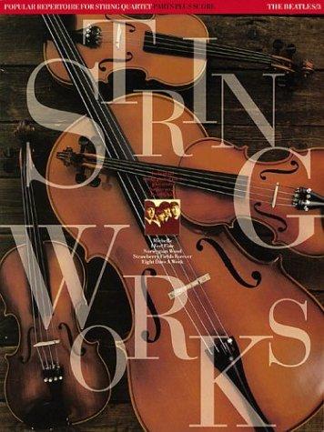 9780711946828: Stringworks: No. 3: The Beatles