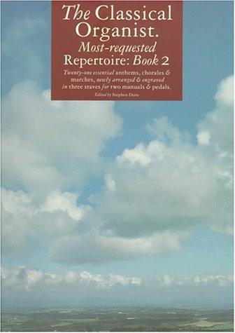 9780711946996: CLASSICAL ORGANIST BOOK 2