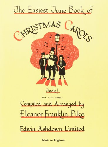 9780711947177: The Easiest Tune Book of Christmas Carols: Book 1