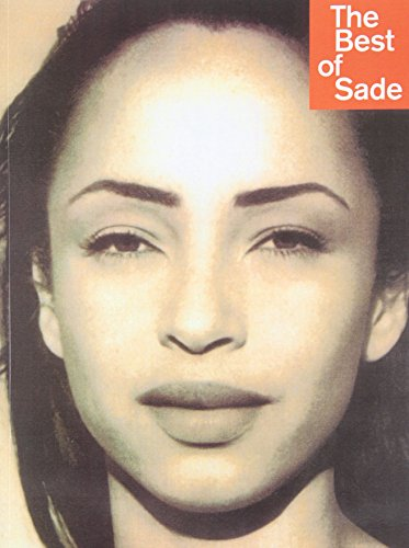 9780711947436: Sade The Best Of