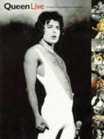 9780711948143: Queen Live: A Concert Documentary