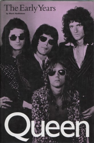 9780711948204: Queen: The Early Years