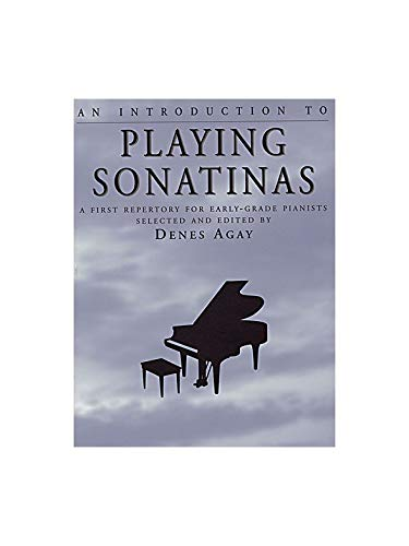 9780711948303: An Introduction to Playing Sonatinas