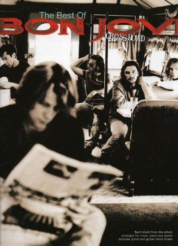 9780711948631: The Best of Bon Jovi: Cross Road