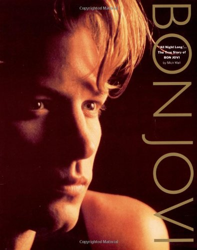9780711948945: All Night Long...: The True Story of Bon Jovi