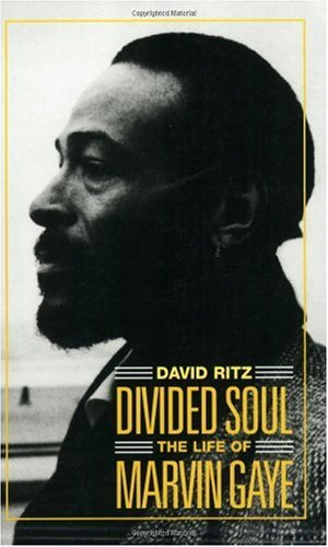 9780711948952: Divided Soul: The Life of Marvin Gaye