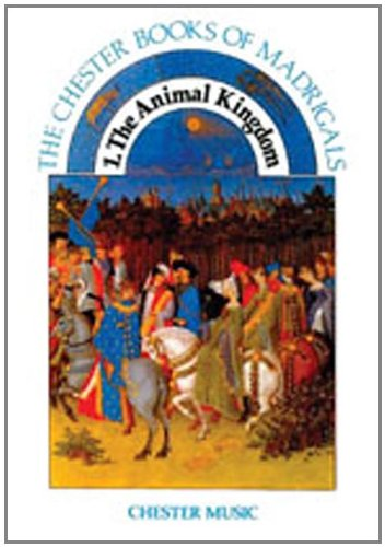1. The Animal Kingdom: The Chester Books: Anthony G. Petti